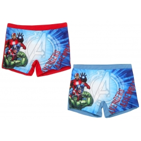 Avengers swim shorts